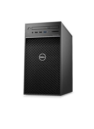 Dell Dell Precision T3640 TKNT3640RKS50A30 W-1250 128GB 2TB+512SSD P1000 W10P Masaüstü İş İstasyonu Renkli